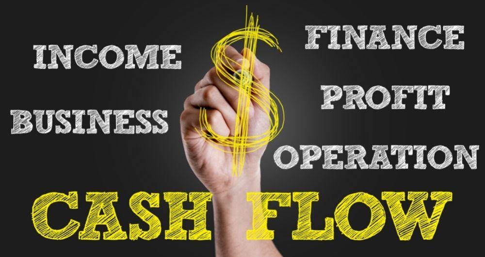 cash flow concept
