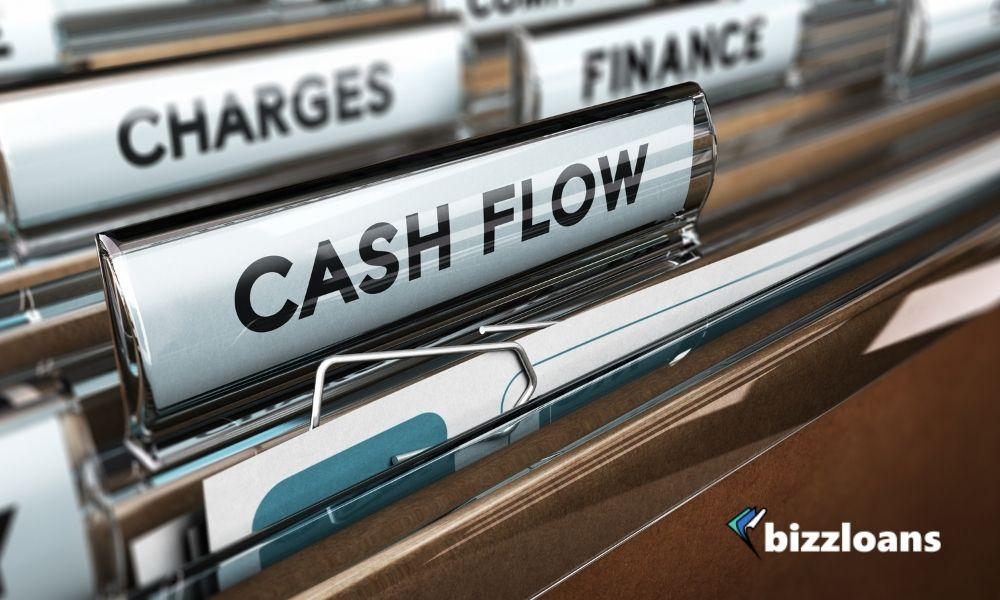 company cash flow statements